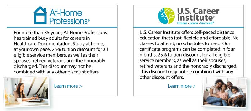 At-Home Professions, US Career Institute